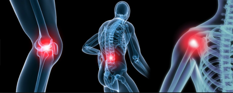 CBD Oil For Inflammation And Pain