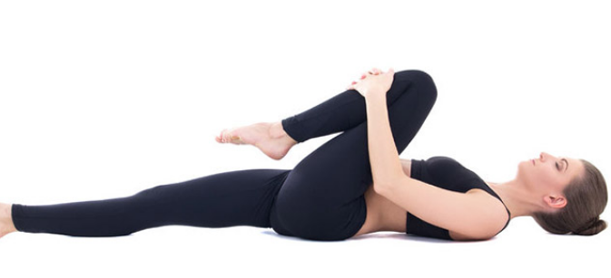 yoga to aid digestion