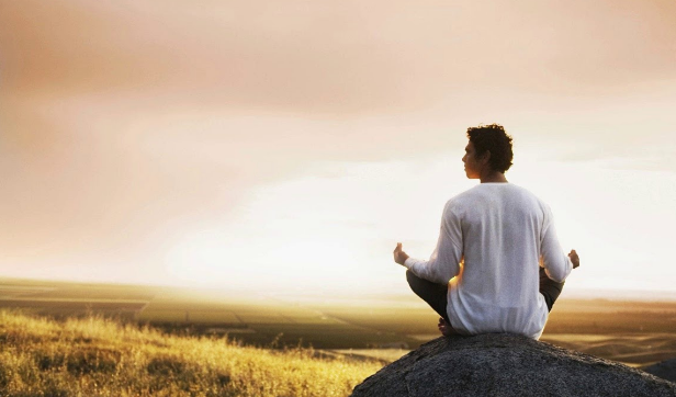 meditate everyday