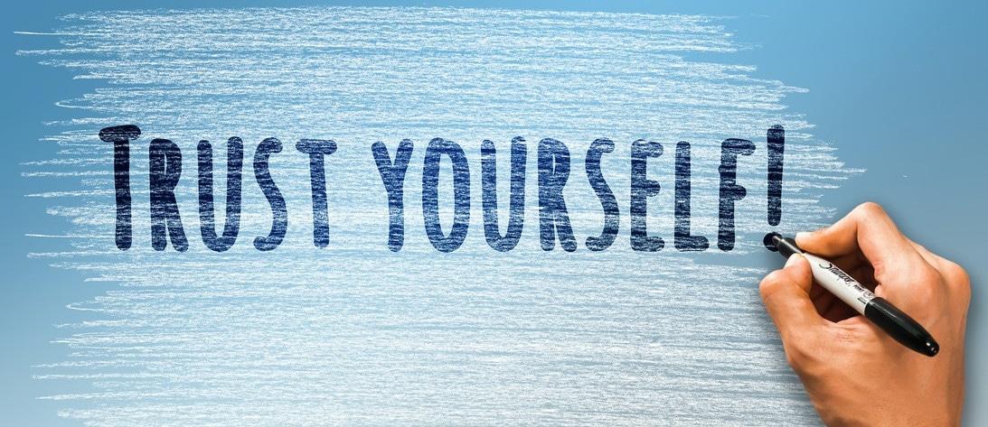 Ways To Feel Confident