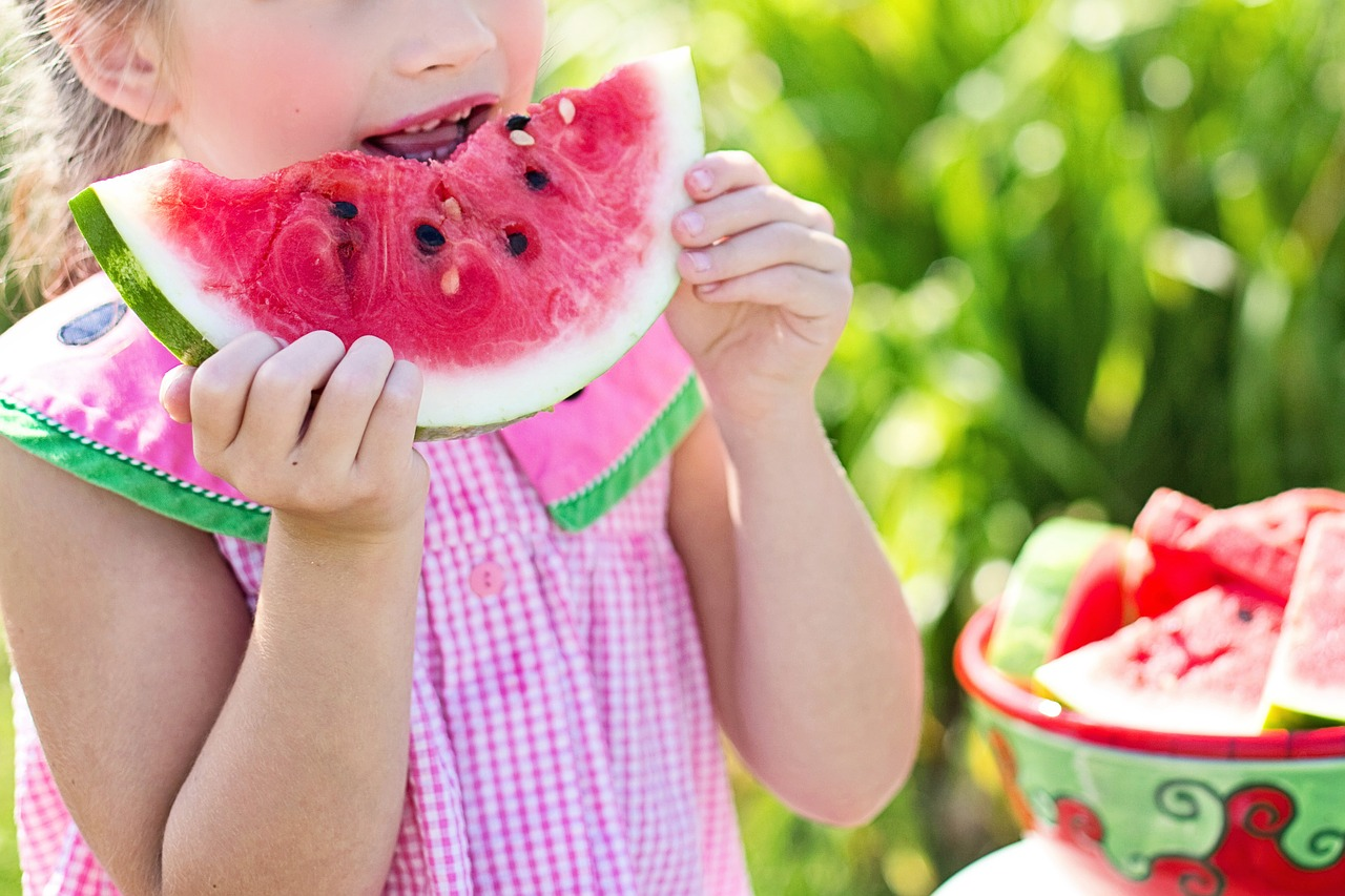 ways to nourish your body