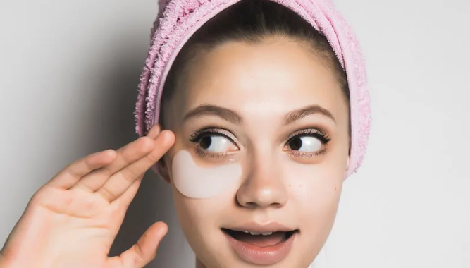 Natural Fixes For Dark Circles