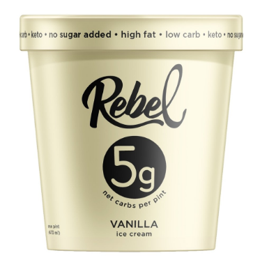 5 Best Keto Low Carb Ice Creams To Make This Summer