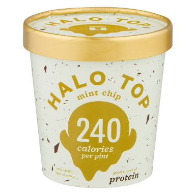 Keto Low Carb Ice Creams