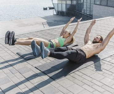 benefits of fitness for physical and mental health